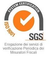 Certificazione ISO 9001 Valenza Ufficio